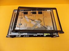 HP DV6000 Screen Lid Cover 432919-001, Bezel, Hinges, Video Cable & WiFi Cable