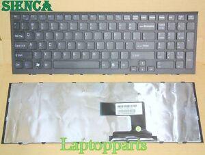 Keyboard for SONY PCG-71C11L PCG-71C12L Canadian CA Black