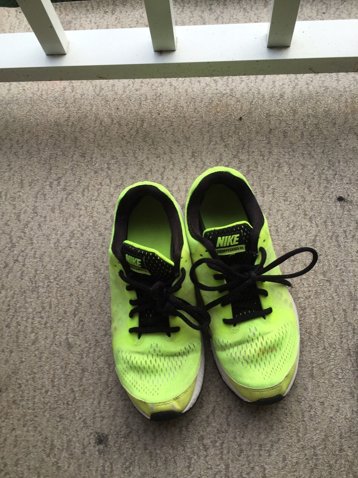 on sale 09dcd a0d06 Nike Zoom Pegasus 31 31 31 Boys US Size 5 2919c5