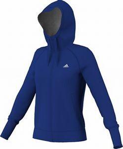 ADIDAS CLIMA 365 Damen Kapuzenpullover Sweat Pullover Größe