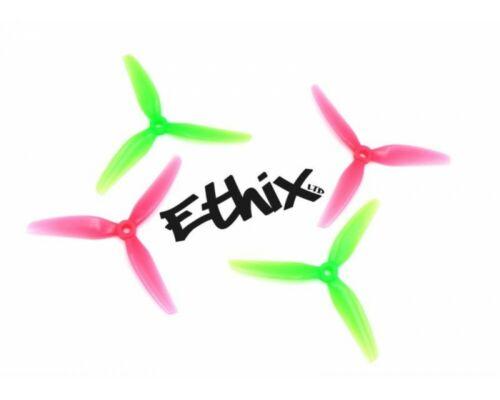 HQ Prop Ethix S3 5031 Watermelon Propeller HQPropbrickracing.com