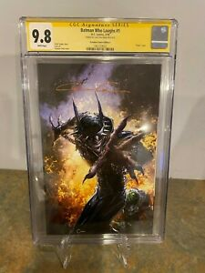 Batman-Who-Laughs-1-CGC-SS-9-8-Virgin-Cover-Signed-by-Clayton-Crain