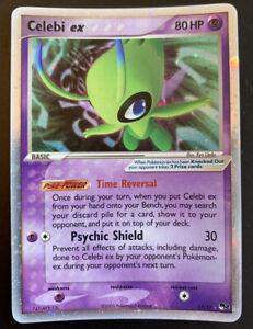 Celebi-ex-17-17-Ultra-Rare-Foil-Pokemon-Card-Rare-Holo