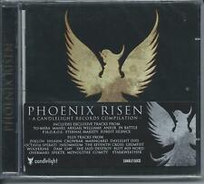Phoenix Risen - Various Candlelight Records Artists (2CD 2006) NEW/SEALED