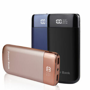 50000mah-Portable-LCD-Power-Bank-2-USB-LED-Backup-Battery-Charger-For-Cell-Phone