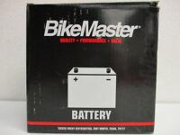 Bikemaster Battery For Arctic Cat 250 2x4 99-05 Part Btx14ahl-bs 781307