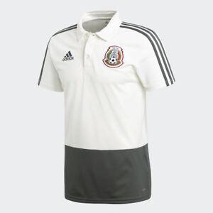 f1c99419c1f66 La foto se está cargando Playera-Seleccion-Mexicana-Polo-Camisa-De-Polo- Futbol-