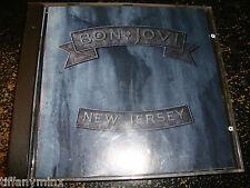 BON JOVI remastered cd NEW JERSEY richie sambora free US shipping
