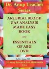 ABG - Arterial Blood Gas Analysis: Essentials of ABG - DN1.1 by A. B. Anup (Mixed media product, 2009)