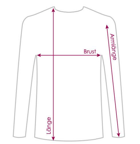 Lavecchia Strickpulli Strickpullover Sweatshirt langarm  LV-423 black white