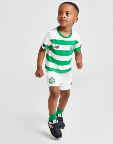 NEW Balance Celtic FC 2019 Home Kit neonato pre ordine