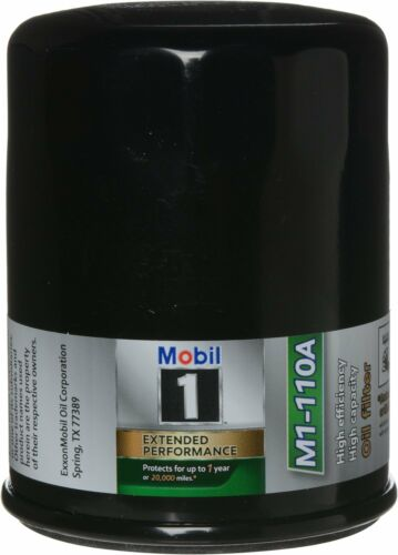 Engine Oil Filter Mobil 1 M1-110A