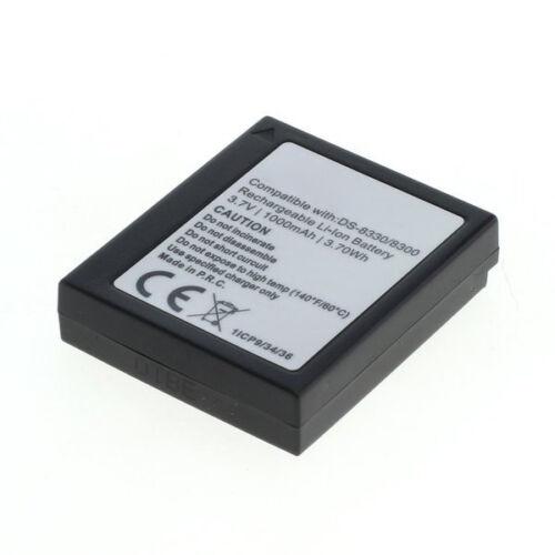 Bateria para Minox dc 1022