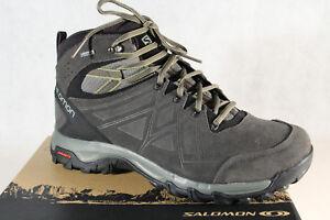 Special Sell Salomon Trekker boots Men Evasion 2 Mid Ltr Gtx
