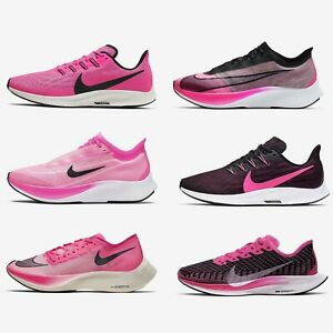 Nike-Mens-Womens-Running-Shoes-Pink-Blast-Pegasus-Zoom-Fly-ZoomX-NEXT-Pick-1