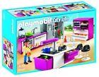 PLAYMOBIL 5582 City Life Luxury Mansion Modern DESIGNER Kitchen