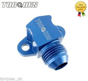 Suzuki-GSXR-Standard-90-Degree-Oil-Cooler-Take-Off-Adapter-In-AN-8-AN8