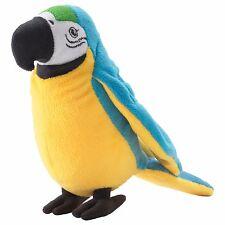 IKEA ÖNSKAD Onskad Kids' Multicolour Parrot Stylish Soft Toy - Ideal Gift
