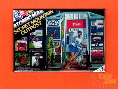 "Zork Trilogy box art 2x3/"" fridge//locker magnet  Infocom interactive fiction"