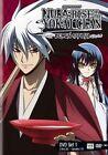 Nura Rise/yokai Clan Demon Capital S1 0782009242772 DVD Region 1