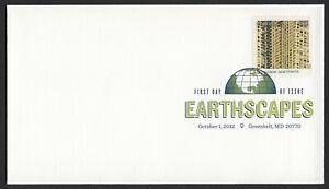 #4710n Earthscapes: Apartamentos, Digital Color FDC Cualquier 5=