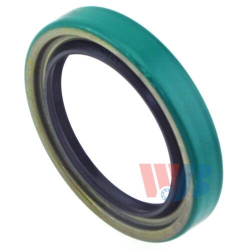 Wheel Seal-Bearing Seal WJB WS8974S
