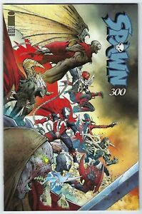 Spawn-300-Jerome-Opena-Cover-H-NM-Image