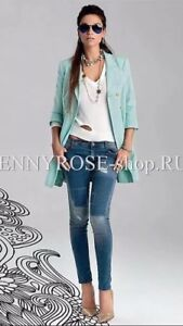 Jeans Top Denny Pantalone Art45dr21020 Rose JcTlFK1