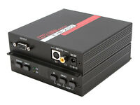 Tvb-250 Composite/s-video To Vga/component Converter on sale