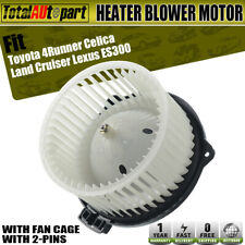 8710335022 AC Heater Blower Motor w// Cage for Toyota 4Runner 96-02 87103-35022