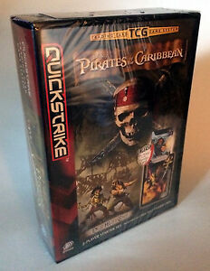 Quickstrike-Pirates-of-the-Caribbean-Trading-Cards-2-Player-Starter-Set-New