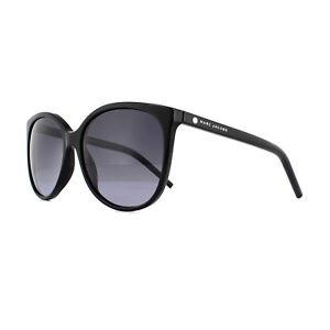 73cd96021c Marc Jacobs Gafas de Sol Marc 79/S 807 HD Negras Grises Degradadas ...