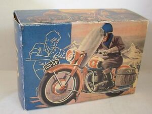 Repro Box TCO Tippco Motorrad Nr.590