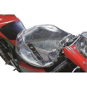 Design Engineering 010465 Motorcycle Slip-On Fuel Tank Cover
