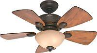 Hunter Fan Company 52090 34 Ceiling Fan on Sale