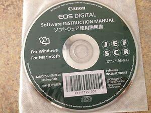 Canon-EOS-Digital-Software-Instruction-Manual-for-Windows-amp-Mac-CD