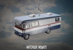 1972 Condor Ii Custom Ornement Noël Classe A Camping-car Rv Vacation Lampoon's