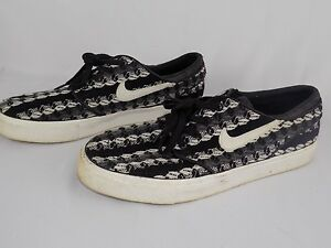 Image is loading Nike-SB-Zoom-Stefan-Janoski-Warmth-Black-Ivory-