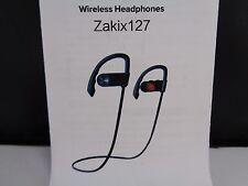 c42a7b8036a item 5 Wireless Bluetooth Earbuds Zakix Headphones iPhone 7/7plus 6/6plus  Smartphones -Wireless Bluetooth Earbuds Zakix Headphones iPhone 7/7plus 6/6plus  ...