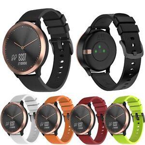 Garmin Sportuhr Vivomove Hr Sport : luxury wristband watch strap bracelet for garmin vivomove hr sport hybrid watch ebay ~ Aude.kayakingforconservation.com Haus und Dekorationen