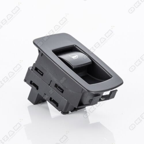 REAR LEFT RIGHT FOR BMW 5 SERIES E60 E61 ELECTRIC WINDOW SWITCH FRONT LEFT