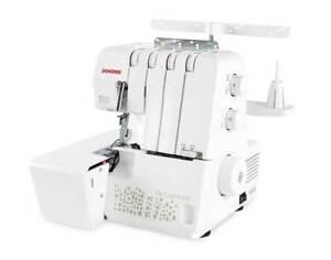 Janome-644D-Overlocker-Machine
