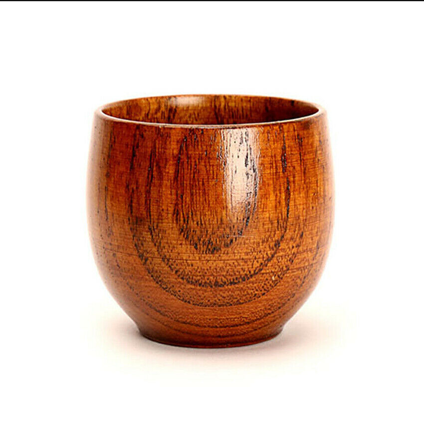 1pc Wood Cup