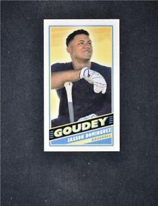 2020-Goodwin-Champions-Goudey-Minis-G45-Jasson-Dominguez-RC