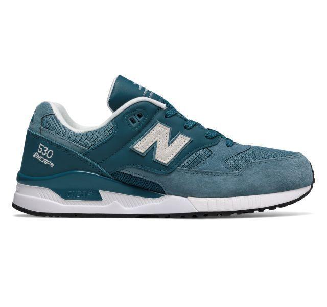 nuevo  para Hombre New Balance 530 años 90 Remix Zapatos tenis de correr-oxidación XA