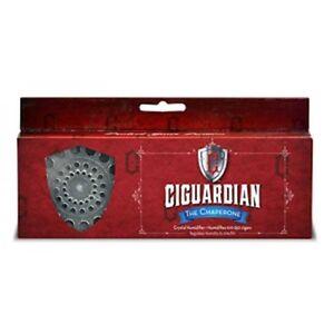 Ciguardian Chaperone Cigar Humidor Humidifier  250 Count