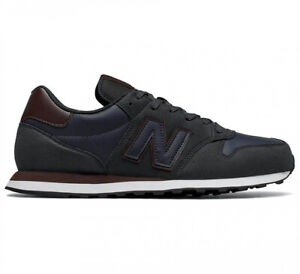 Details about NEW Balance-NEW BALANCE gm500-Lo Top Trainers-Article gm500nvb- show original title