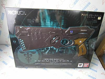 Anime Psycho Pass Proplica 1/1 Scale Cosplay Dominator Bandai Japan Toy Akane
