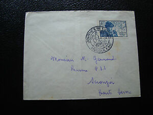FRANCE-enveloppe-1er-jour-13-10-1945-journee-du-timbre-cy35-french