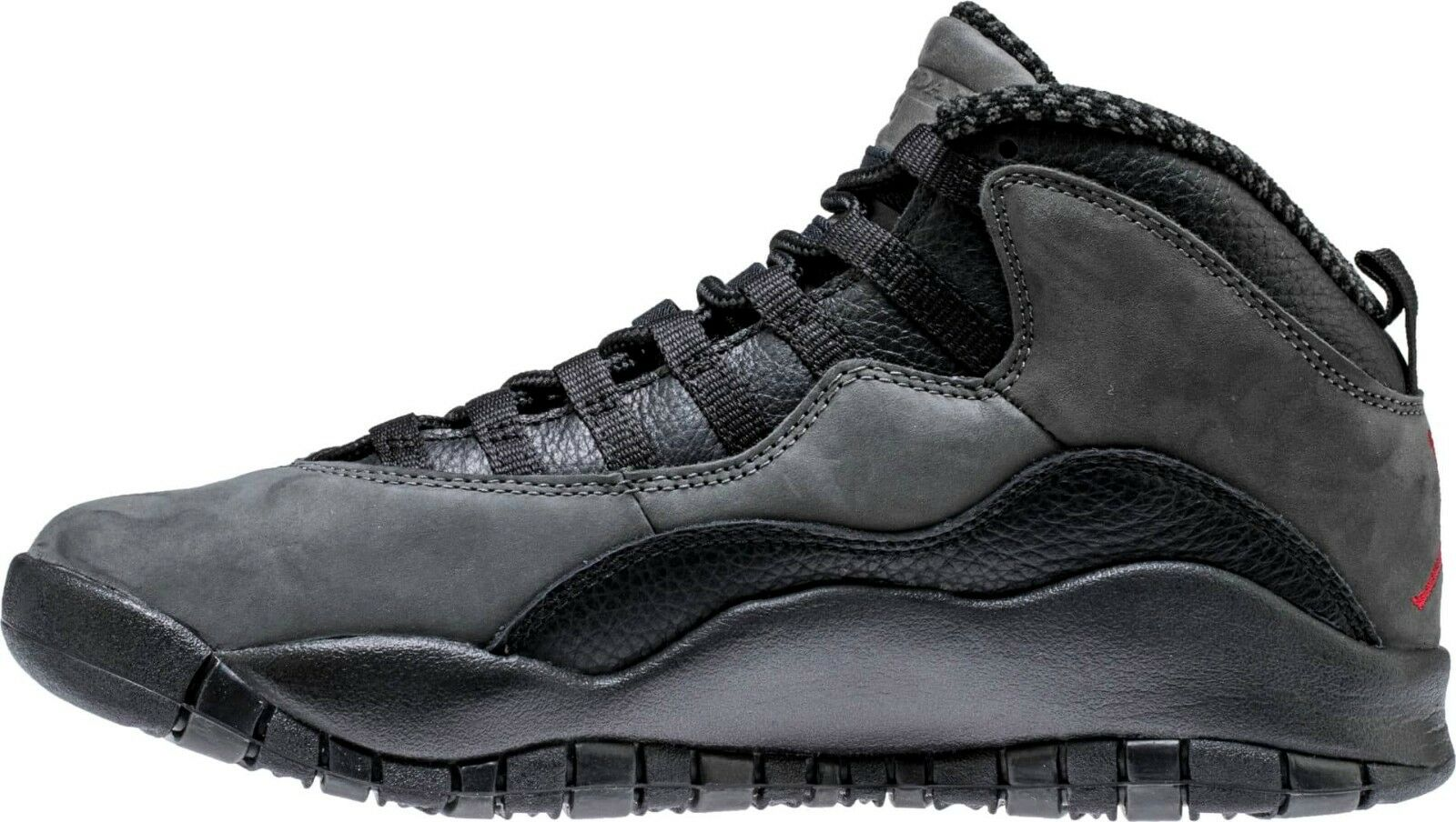 Air jordan 10 Retro X DARK SHADOW US MENS SIZES 310805-002
